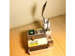 snapmaker parts box