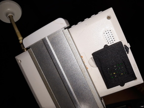FPV micro DVR case