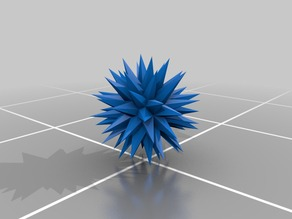 Dodecahedron Cubic Penta