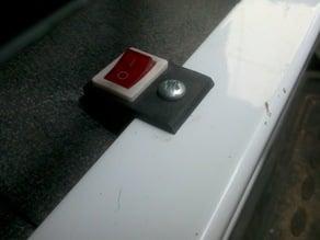 Holder button