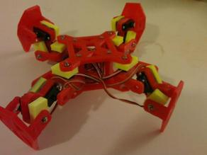 9G - Quadruped