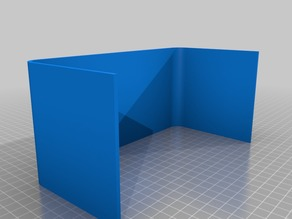 Display Stand for action figure