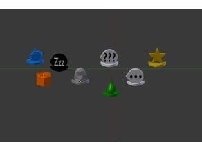 RPG tokens