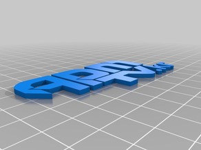 d.Va AMP tv.kr Logo