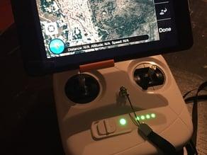 Ipad mini Mount for Dji phantom 2 Vision +