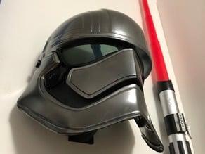 Starwars Mask Support