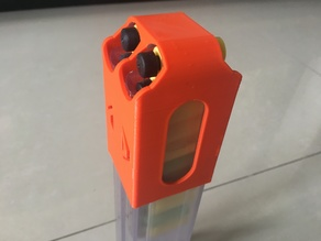 Talon Mag Holder (Toploadable)