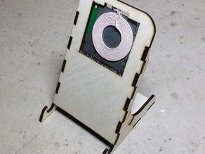 Nexus 7 Wireless Charging Stand