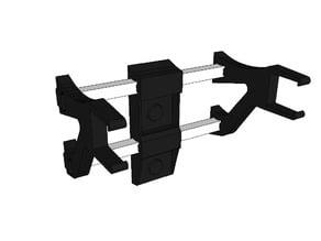 PS4 wallmount CAM console