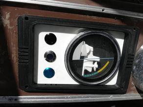 MerCruiser Engine Panel