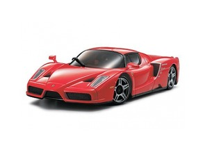Mini Z Bodyclip For Ferrari Enzo and Enzo GT