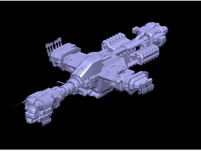 ORE Salvage Ship - Noctis - EVE Online