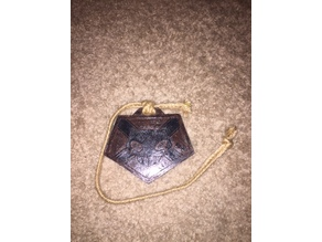 Bleach - Ichigo Substitute Shinigami Badge