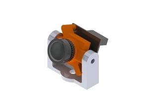 Runcam Micro Swift Mount