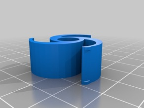 Customized Spool Hub