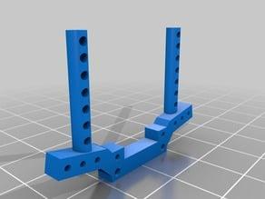 Losi 1/24 Rear Shock Tower