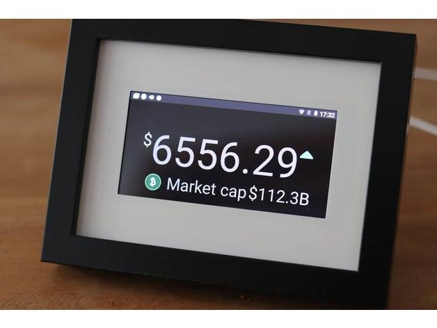 bitcoin preț ticker bitcoin preț sterling