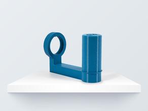 1Kg PLA spool holder