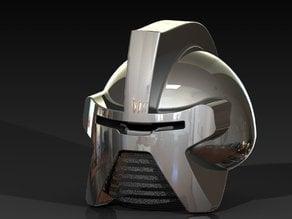Cylon Centurion Helmet