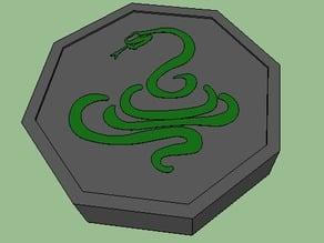 Snake Talisman (Jackie Chan Adventures)