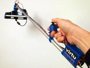 VirtuStick 3D-Scanner
