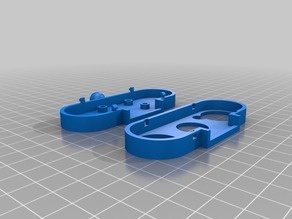 Raspberry Pi Night Vision Cam Ender 3 Arm Mount