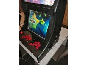 Bartop Arcade Handler