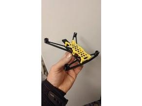 Micro Quad Drone 110mm