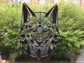 2D Wolf