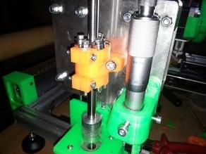 Threadless Ball Screw Z-Axis K8200 3Drag