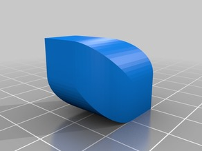 Fancy rolling cube. (Daily Design 1)