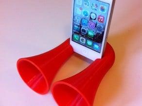 iphone 4/4s speaker