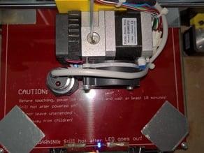 Holder for inductive sensor LJ12A3-4-Z/BY