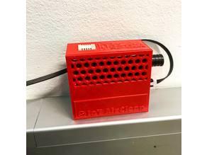 IoT AirClean SensorBox