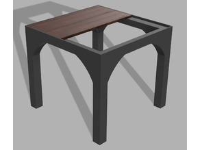 "Printable ""Lack"" Table"