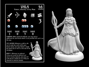 Vala (18mm scale)