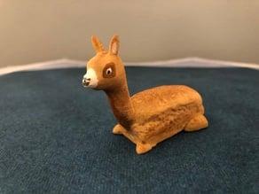 Llamas Bread