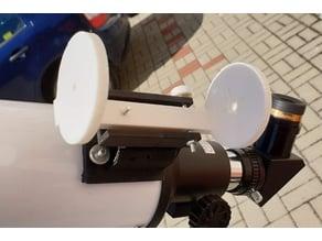 Adjustable Solar finder