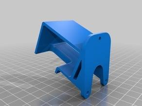 impulserc reverb GoPro mount 15-45 degrees