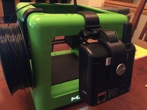 Y-cam GoPro Mount for M3D