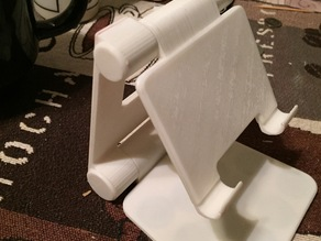 Tablet Stand (Folding)
