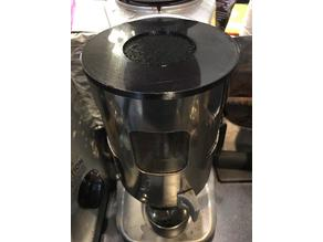 Mazzer Doser Lid w/ cutout for tamper