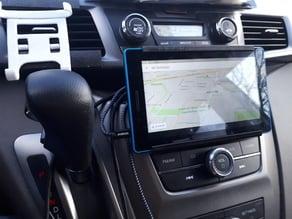 Honda Odyssey Lenovo Tab 7 Tablet Holder