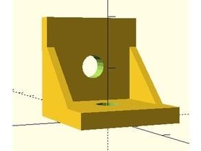 Custom Angle Bracket Creator