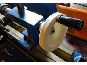 Hand Wheel for Mini Lathe