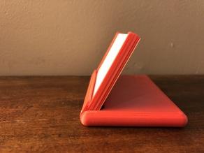 Flip Flex Business Card Holder / Case
