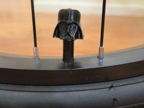 Darth Vader Tire Valve Stem Cap
