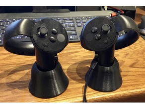 Oculus Controller Stand