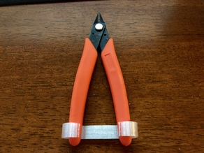 Flush Cutter Clip
