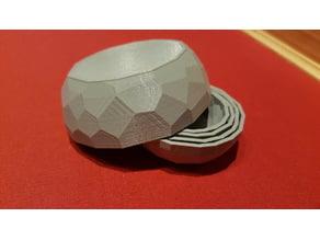 Stone Age Bowls
